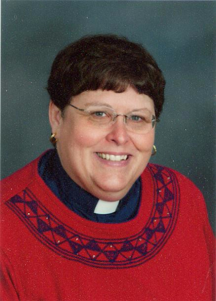 Chaplain Cindy Breed